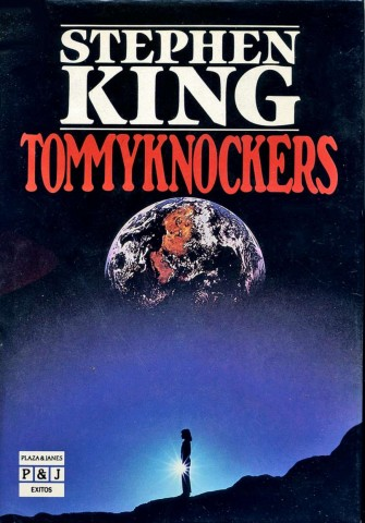 tommyknockers The The Tommyknockers 1993