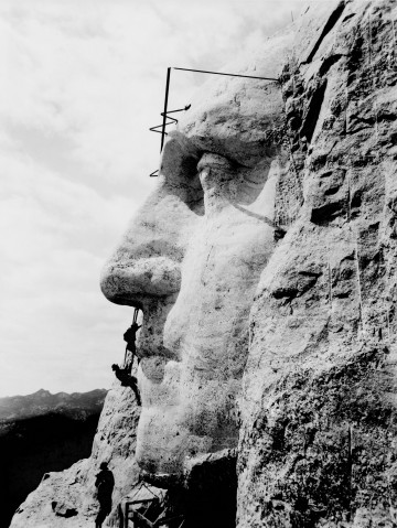george_washington_mount_rushmore
