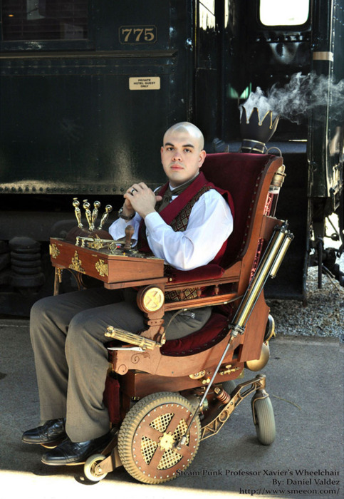 steampunk-xavier-wheelchair