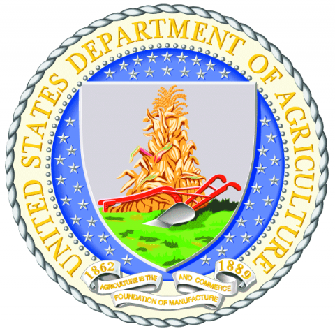 US-Department-of-Agriculture