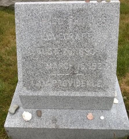 hpl grave