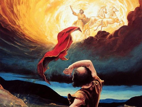 elijah-was-taken-up-into-heaven-in-a-chariot-of-fire-and-horses-of-fire