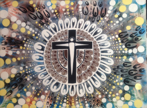 max conlan power of the cross