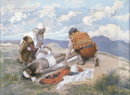 Tissot_The_Death_of_Aaron