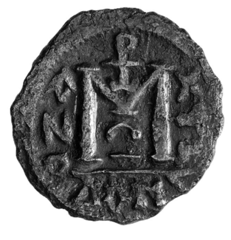 chi-rho-islamic-coin