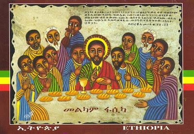 ethiopian lastsupper