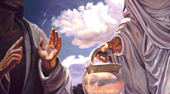 The Wisdom of Solomon and Sirach