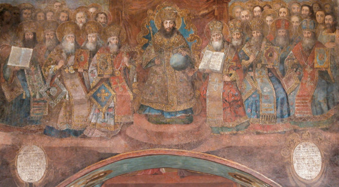 "Impressions of ""Introduction to Patristics: Learning from the Church Fathers,"" by David Meconi"