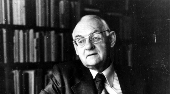 "Impressions of ""Hans Urs von Balthasar: Rediscovering Holistic Christianity,"" by Kevin Mongrain"